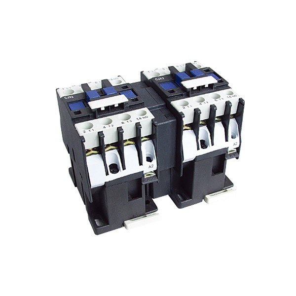 LC2-D / LC2-F Mechanical Interlocking Contactor