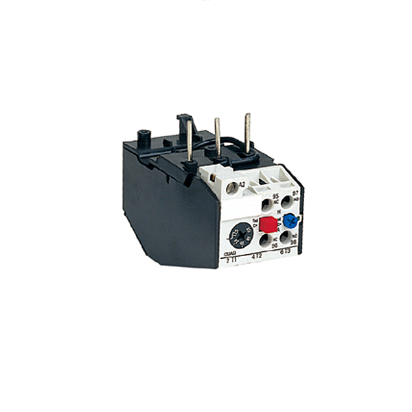 3UA Thermal Relay