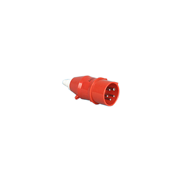 16A/32A Industrial Plugs IP44