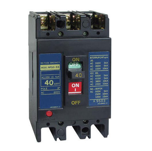 NF-SS Moulded Case Circuit Breaker