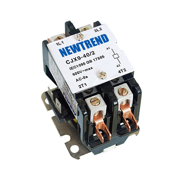 CJX9 Air Condition AC Contactor