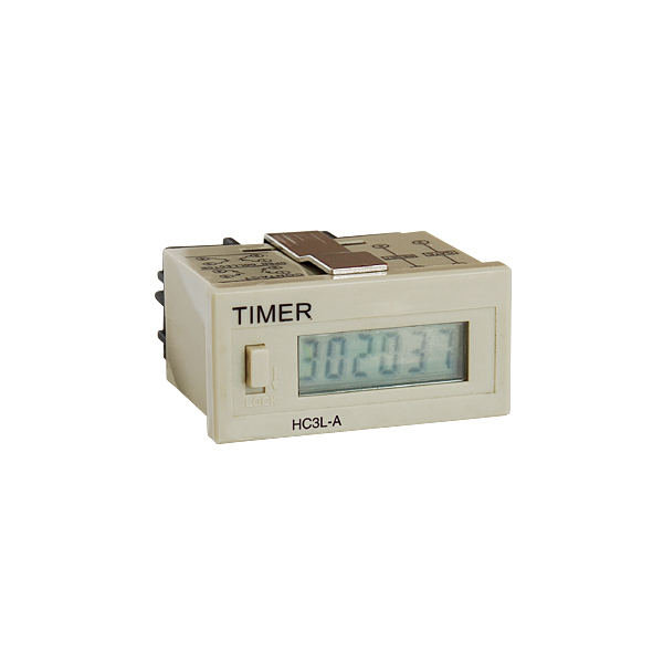 Electromagnetic Counter