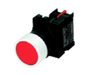 LA800E Pushbutton Switch